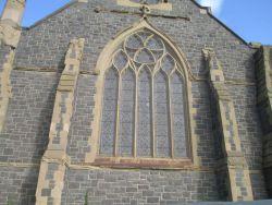 St Giles Presbyterian Church - Former 05-10-2014 - John Conn, Templestowe, Victoria