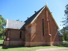 St Helen's Catholic Church 06-04-2019 - John Conn, Templestowe, Victoria