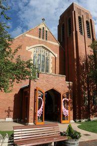 St Hilda's Anglican Church 26-01-2020 - John Huth, Wilston, Brisbane