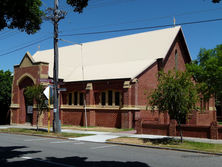 St Hilda's Anglican Church