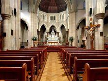 St Ignatius Catholic Church 22-06-2019 - Albertus Aditya - See Note.