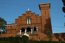 St Ignatus Catholic Church 10-04-2016 - John Huth, Wilston, Brisbane