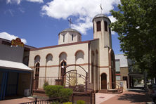 St Ilija Macedonian Orthodox Church