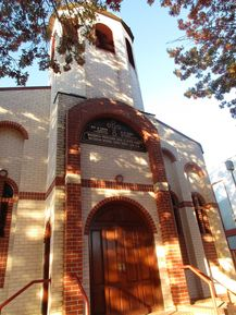 St Ilija Macedonian Orthodox Church 30-04-2017 - John Huth, Wilston, Brisbane
