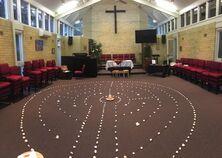 St Ives Baptist Church 14-04-2019 - Church Facebook - See Note.