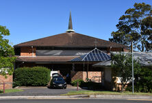 St Ives Uniting Church