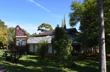 St Ives Uniting Church 18-04-2019 - Peter Liebeskind