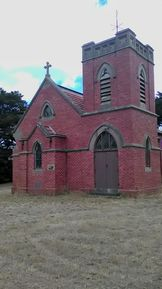 St James Anglican Church
