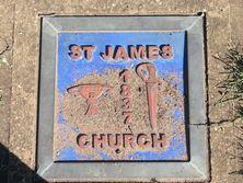 St James' Anglican Church 06-04-2019 - John Conn, Templestowe, Victoria