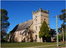 St James' Anglican Church