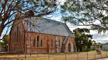 St James Anglican Church 22-04-2017 - Bahnfrend - See Note