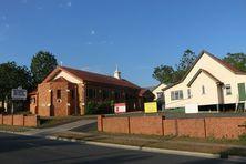 St James Anglican Church 06-03-2016 - John Huth, Wilston, Brisbane