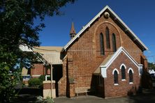 St James Anglican Church 30-12-2015 - John Huth,  Wilston,  Brisbane