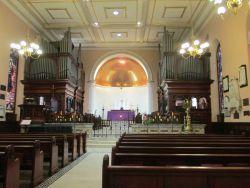 St James' Anglican Church 18-12-2014 - John Conn, Templestowe, Victoria