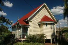 St James' Anglican Church 16-04-2016 - John Huth, Wilston, Brisbane