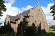 St James' Anglican Church