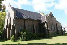 St James' Anglican Church 19-04-2017 - John Huth, Wilston, Brisbane.