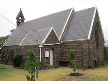 St James Anglican Church 12-01-2018 - John Conn, Templestowe, Victoria
