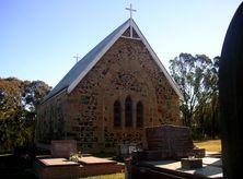 St James' Anglican Church 20-06-2004 - Alan Patterson