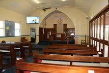 St James Anglican Church 25-04-2018 - John Huth, Wilston, Brisbane.