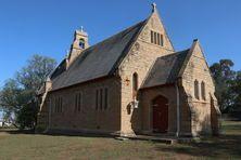 St James Anglican Church - Former 21-01-2020 - John Huth, Wilston, Brisbane