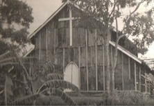 St James Anglican Church - Former unknown date - See Note - Youtube.com