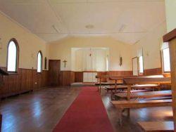 St James Anglican Church - Former 14-07-2016 - SEJ - Leongatha