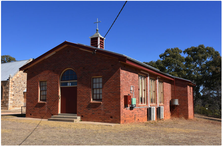 St James' Anglican Church - Hall 15-08-2019 - Peter Liebeskind