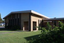 St James Catholic Church 22-03-2020 - John Huth, Wilston, Brisbane