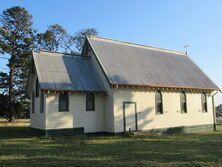 St James Catholic Church 07-04-2021 - John Conn, Templestowe, Victoria