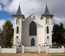 St James' Catholic Church