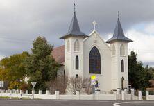 St James' Catholic Church 17-07-2021 - Derek Flannery