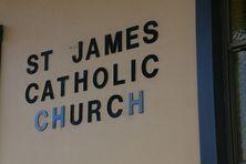 St James Catholic Church 03-05-2017 - John Huth, Wilston, Brisbane.