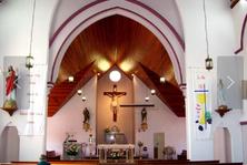 St James' Catholic Church 05-04-2018 - Church Website - See Note.