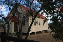 St James' Catholic Church - Former 16-08-2019 - John Huth, Wilston, Brisbane