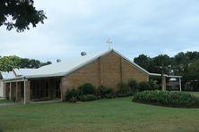 St James Lutheran Church