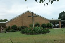 St James Lutheran Church 03-05-2016 - John Huth, Wilston, Brisbane