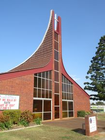 St James Lutheran Church 04-09-2017 - John Huth, Wilston, Brisbane