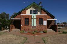 St James Presbyterian Church 14-09-2018 - John Huth, Wilston, Brisbane
