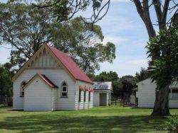 St James Presbyterian Church 26-11-2015 - John Huth, Wilston, Brisbane