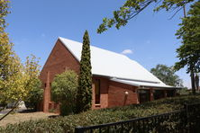 St James Presbyterian Church