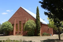 St James Presbyterian Church 01-02-2020 - John Huth, Wilston, Brisbane