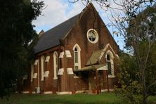 St James Presbyterian Church - Former
