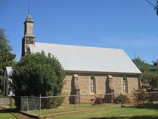 St James Uniting Church