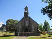St James Uniting Church 15-11-2017 - John Conn, Templestowe, Victoria