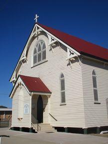 St James' and St John's Catholic Church 24-09-2016 - John Huth, Wilston, Brisbane