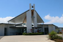 St James the Fisherman Anglican Church