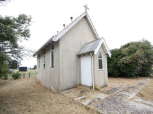 St James the Less Anglican Church - Former