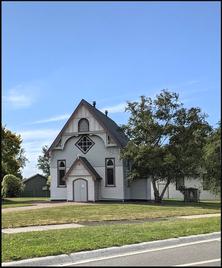 St Jarlath's Catholic Church