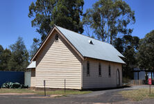 St Jerome's Anglican Church